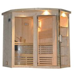 Luxury Sauna A-201