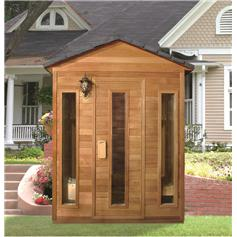 Luxury Sauna OS series